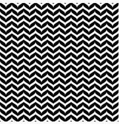 Herringbone pattern zigzag texture vector