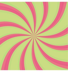 Hypnosis Spiral vector image