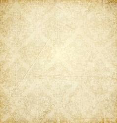 Floral Patterned Background vector image