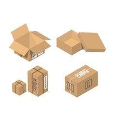 Move service box vector