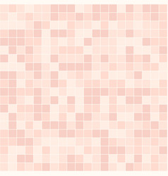 rose square pattern seamless vector image