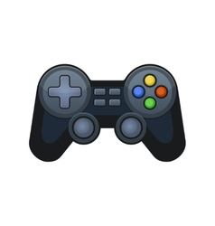 Gamepad Joypad vector image