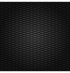 metal texture pattern vector image vector image