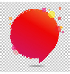 special offer tag isolated vector image