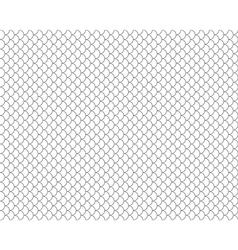 fish seamless black and white background vector image vector image
