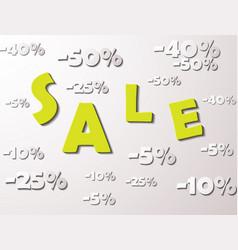 Super sale banner discount banner vector