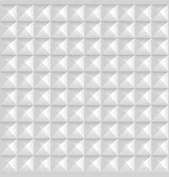 Seamless cube background vector