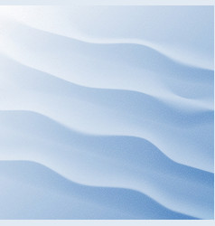 snow texture background vector image vector image