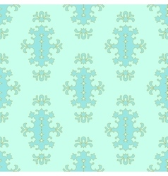 Seamless pattern in pastel colors vector