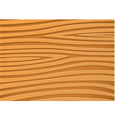 Texture of wood grain vector