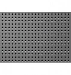 hole background vector image