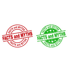 Facts and myths round watermarks using unclean vector
