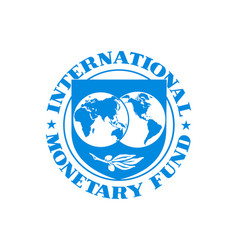 International monetary fund vector