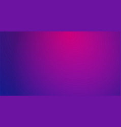 purple blurred background with halftone vector image