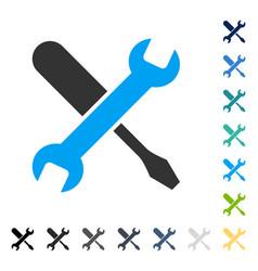Tuning icon vector