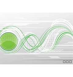 Abstraction of lines vector
