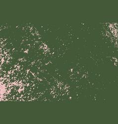 Green grunge texture vector