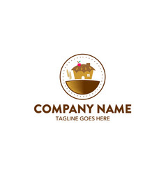 Bakery logo-20 vector