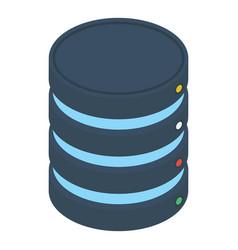 Database storage network vector