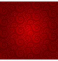 Abstract background swirl and curve element 004 vector image