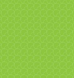 Abstract geometric octagon round corner seamless vector