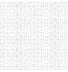 Tile grey pattern or seamless background vector