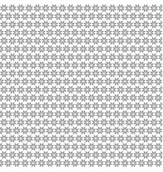 winter romb seamless pattern background vector image