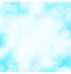 Abstract aqua background vector image vector image