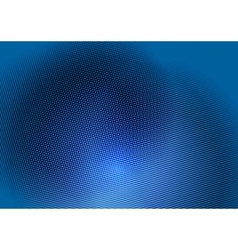 Abstract blue grunge background vector