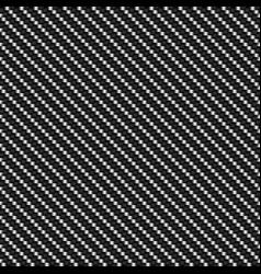 carbon fiber seamless texture vector image