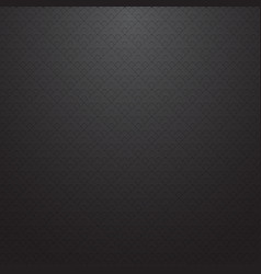 Dark grid texture abstract background vector