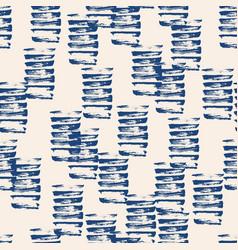 tie dye seamless pattern vector image vector image