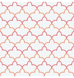 Eastern seamless pattern for vector image