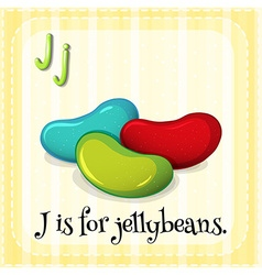 Jellybeans vector