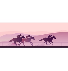 Races vector