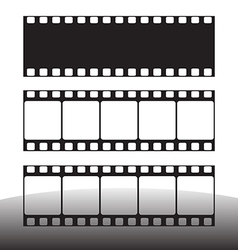 film1 vector image