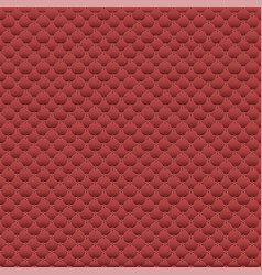 red texture vector image