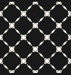 Abstract geometric grid pattern vector