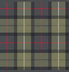 Pastel color plaid classic seamless pattern vector