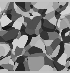 abstract space monochrome background vector image