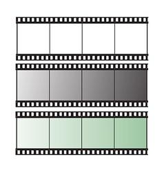film3 vector image