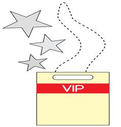 VIP Tag vector