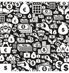 Money a background vector
