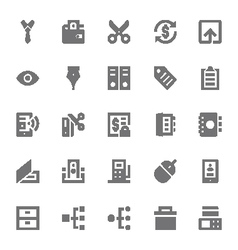 Finance Icons 9 vector