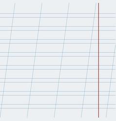 paper grid pattern vector image