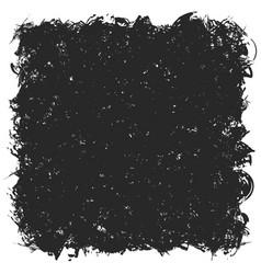 grunge texture 8 vector image