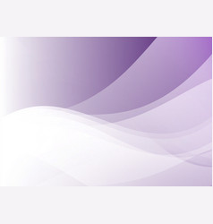 purple and gray abstract wave background with vector image