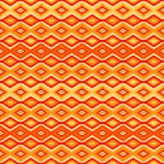 geometric motifs vector image