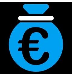Euro Fund Icon vector
