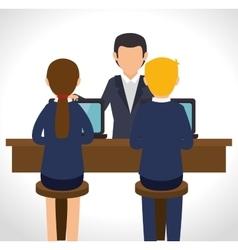 Training business design vector